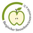Bergischer Streuobstwiesenverein: Logo